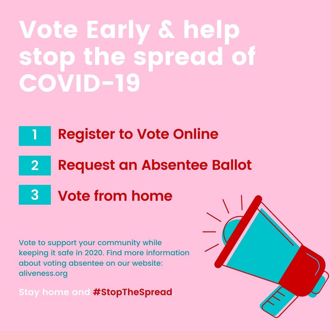 Safe voting 2020