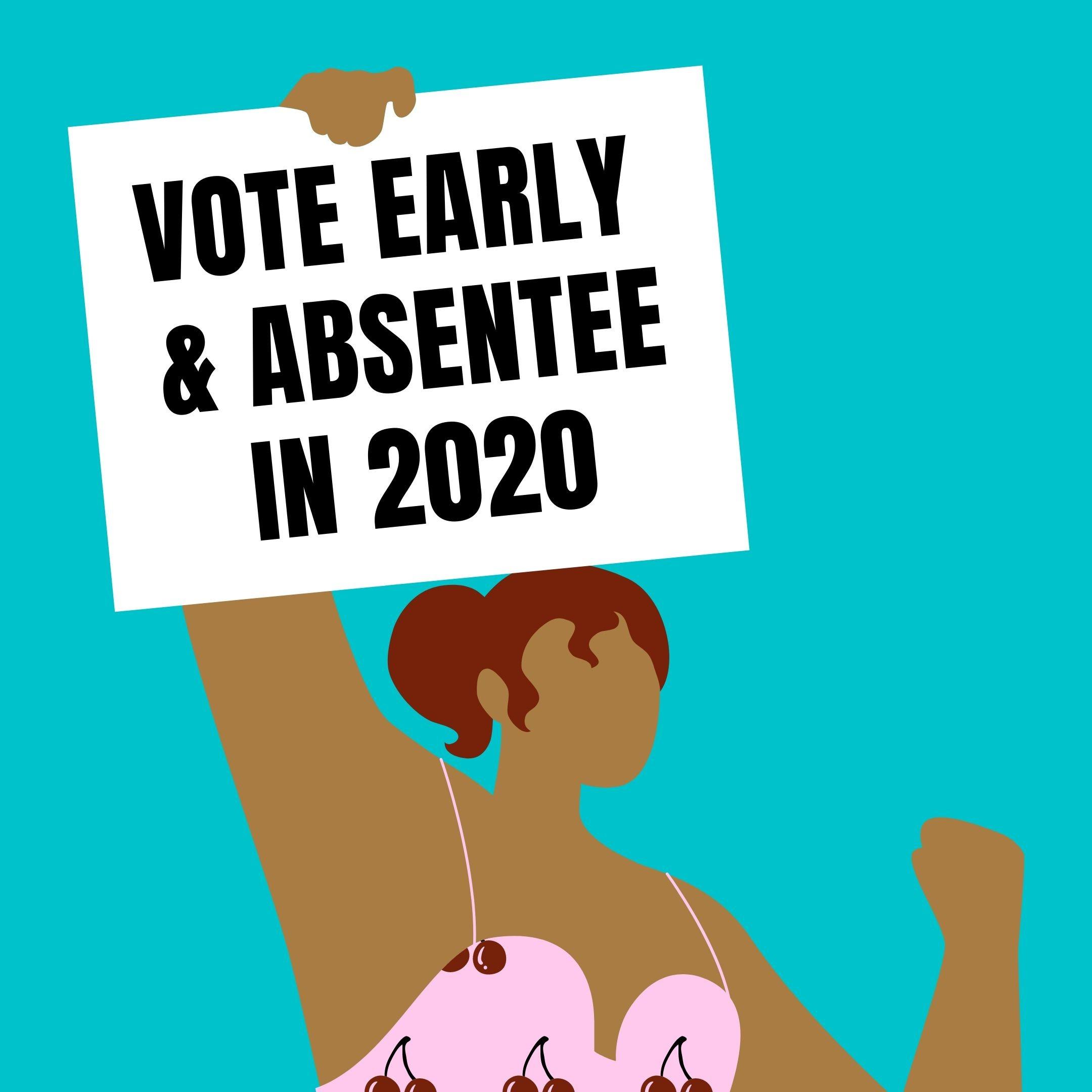 vote earl