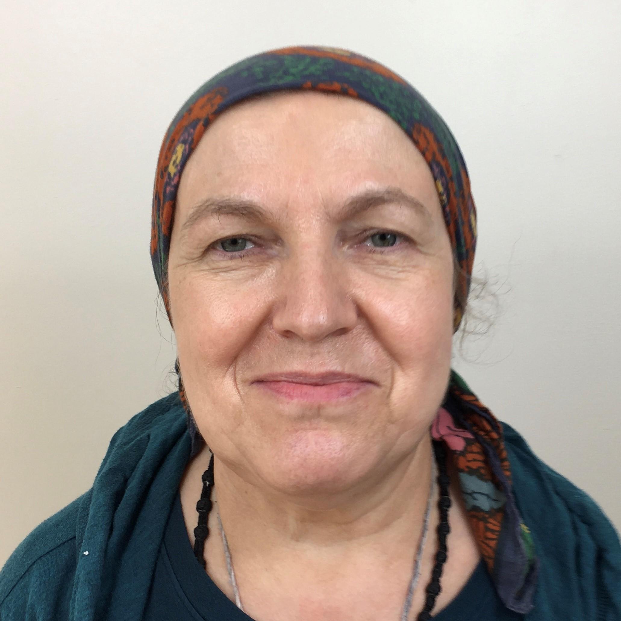 Olga Samsonova 1