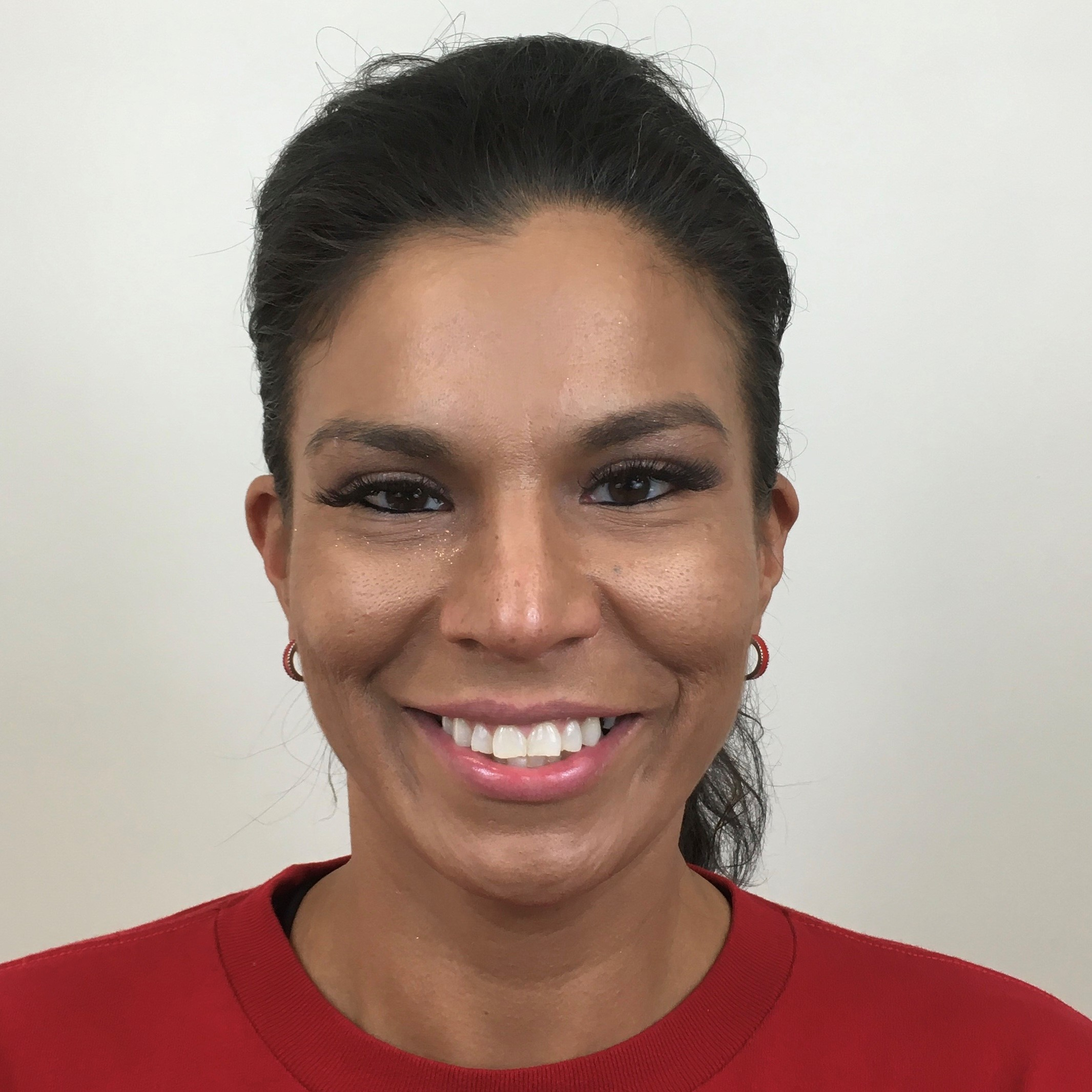 Megan Merrick 1